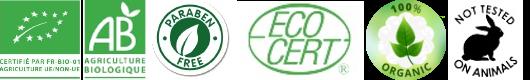 Bio certifikáty